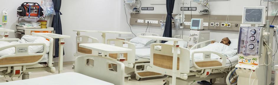 Urology   Tabba Kidney Institute